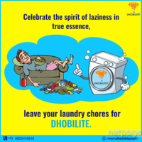 laundry service in noida