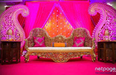 Top Event Management Companies and Planners in Udaipur