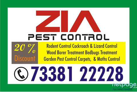 Sanitization Pest Services   1210   7338122228   Office wall to wall service