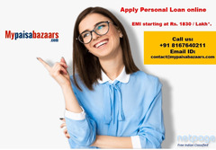 Best Personal Loan Provider Company