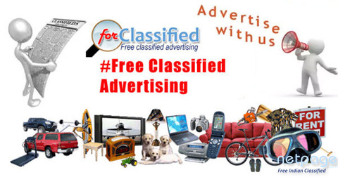 Best free classifieds in India