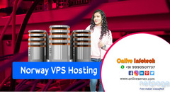 Buy Norway VPS Hosting Plans