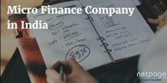 Microfinance Company Registration Process