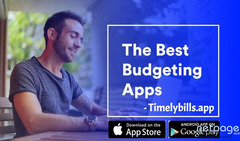 Free Money Manager App | timelybills.app