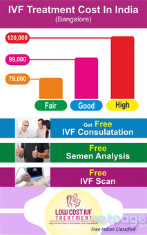 IVF Cost   What is the IVF Treatment Cost in India 2020? IVF Treatment in Bangalore