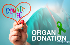 Help us make more transplants possible
