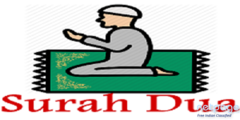 Surah Dua - Get Powerful Healing Dua Prayers To Solve Love Issues