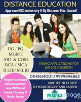 Distance Learning MBA Course in Delhi