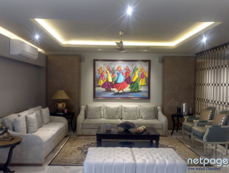 Interior Designers in DLF Phase 5, Gurgaon
