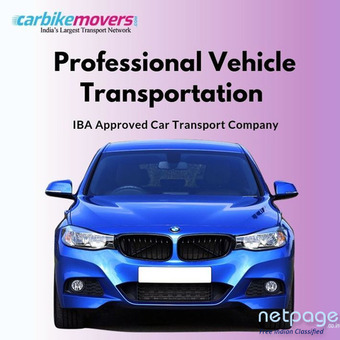 Vehicle Shifting in India | Car Shifting Companies in India - Carbikemovers.com