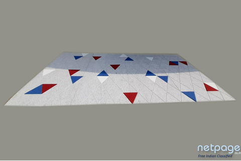 Acoustic Wall Panels Supplier in India