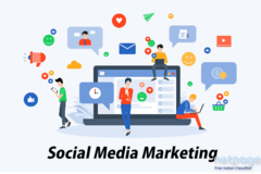 Get More Customers To Your Business With Top Social Media Marketing In Pune Eminent Digitals