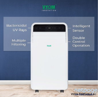 LOOKING FOR BEST PORTABLE AC IN INDIA?