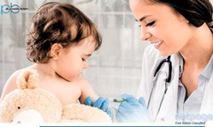 Consulting a Child Pediatrician - Delhi