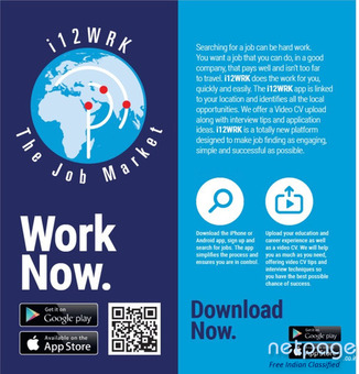 Find Jobs in the Middle East - i12wrk