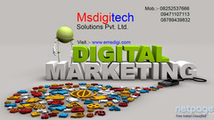 Complete IT Services Solution Company in India