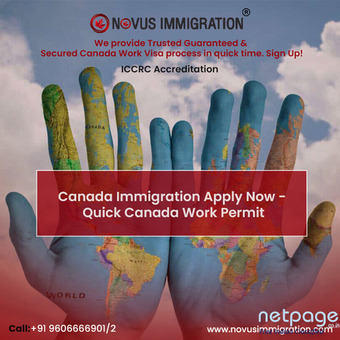 Best Immigration Visa Consultants in Bangalore For Canada