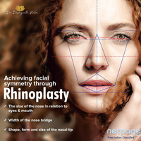 Rhinoplasty Cost in Hyderabad