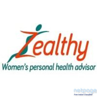 Zealthy - India's first women health consultation website