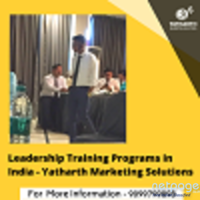 Leadership Training Programs in India - Yatharth Marketing Solutions