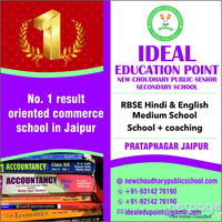 Best Rbse School For Commerce