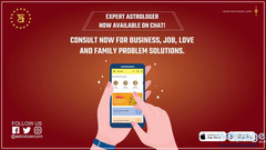 Chat With Astrologer Online Free