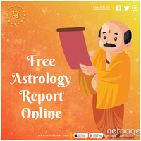 Free Astrology Report Online