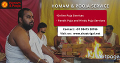 Book A Homam Online for Healthy life | Shastrigal.net