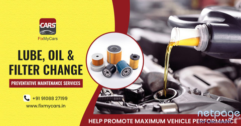 Doorstep Car Service in Bangalore   Fixmycars.in
