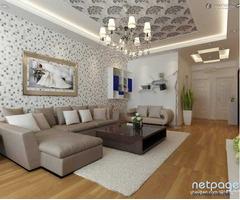 SG interior designer in Nandini layout-Bangalore.