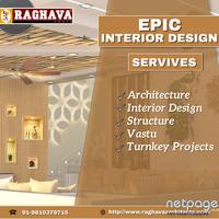 Raghava Architects