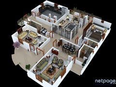 3D Architectural Company in Gurgaon