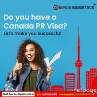 Canada PR Visa Consultants in Hyderabad | Novusimmigrationhyderabad.com