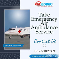 Choose Hassle-Fare Air Ambulance Service in Mumbai for Instant Shifting