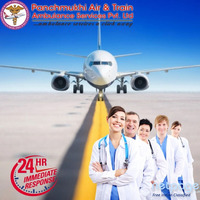 Utilize Exceptional Air Ambulance Service in Jabalpur with Superior Medical Facilities